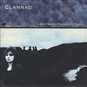 Click here for more info about 'Clannad - Almost Seems (Too Late To Turn)'