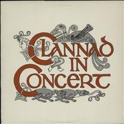 Click here for more info about 'Clannad - Clannad In Concert'
