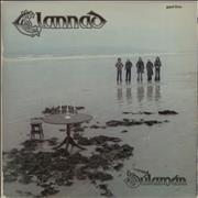 Click here for more info about 'Clannad - Dulamán - Gatefold - EX'