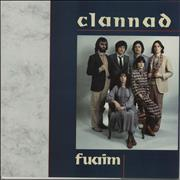 Click here for more info about 'Clannad - Fuaim - Test Pressing'