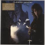 Click here for more info about 'Clannad - Legend - Stickered sleeve'