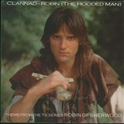 Click here for more info about 'Clannad - Robin (The Hooded Man)'
