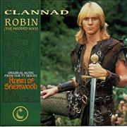 Click here for more info about 'Clannad - Robin The Hooded Man'