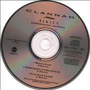 Click here for more info about 'Clannad - Sirius Sampler'