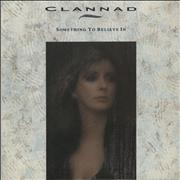 Click here for more info about 'Clannad - Something To Believe In + German Fact Sheet'