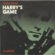 Click here for more info about 'Clannad - Theme From Harry's Game'