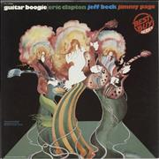 Click here for more info about 'Clapton, Beck & Page - Guitar Boogie'