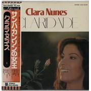 Click here for more info about 'Clara Nunes - Claridade'