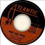 Click here for more info about 'Clarence Carter - Doin' Our Thing'