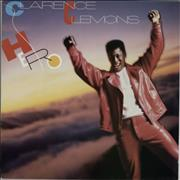 Click here for more info about 'Clarence Clemons - Hero'