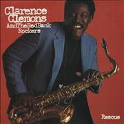 Click here for more info about 'Clarence Clemons - Rescue'