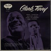 Click here for more info about 'Clark Terry - Clark Terry'
