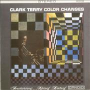Click here for more info about 'Clark Terry - Color Changes'