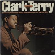 Click here for more info about 'Clark Terry - Cruising'
