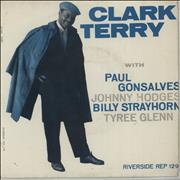 Click here for more info about 'Clark Terry - Duke With A Difference EP'