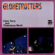 Click here for more info about 'Thelonious Monk - Globetrotters'