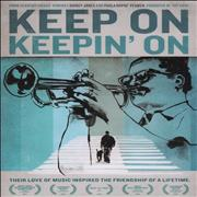 Click here for more info about 'Clark Terry - Keep On Keepin' On'