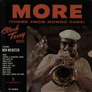 Click here for more info about 'Clark Terry - More (Theme From Mondo Cane)'