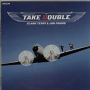 Click here for more info about 'Clark Terry - Take Double'