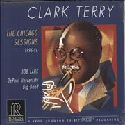 Click here for more info about 'The Chicago Sessions 1995-96'