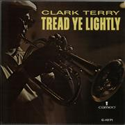 Click here for more info about 'Clark Terry - Tread Ye Lightly'