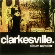 Click here for more info about 'Clarkesville - The Half Chapter - Album Sampler'