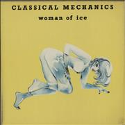 Click here for more info about 'Woman Of Ice'