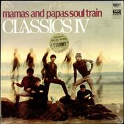 Click here for more info about 'Classics IV - Mamas And Papas/Soul Train - Sealed'