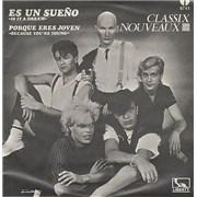 Click here for more info about 'Classix Nouveaux - Es Un Sueño'
