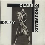 Click here for more info about 'Classix Nouveaux - Guilty - Solid'