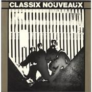 """Classix Nouveaux Inside Outside UK 12"""" vinyl"""