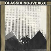 Click here for more info about 'Classix Nouveaux - Inside Outside'