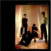 Classix Nouveaux La Verite UK vinyl LP