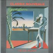 Click here for more info about 'Classix Nouveaux - Never Again'