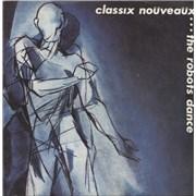 Click here for more info about 'Classix Nouveaux - The Robots Dance'