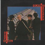 Click here for more info about 'Classix Nouveaux - Tokyo'