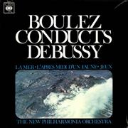 Click here for more info about 'Boulez Conducts Debussy'