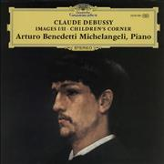 Click here for more info about 'Claude Debussy: Images I/II / Children's Corner'
