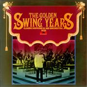 Click here for more info about 'The Golden Swing Years - 1935'