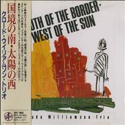 Click here for more info about 'Claude Williamson - South Of The Border, West Of The Sun'
