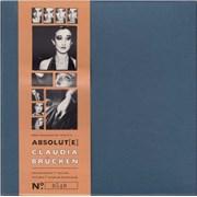 "Claudia Brucken Absolute UK 7"" box set"