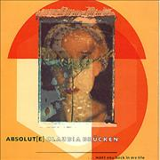 Click here for more info about 'Claudia Brucken - Absolute'