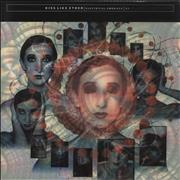 "Claudia Brucken Kiss Like Ether - Special Sleeve UK 12"" vinyl"