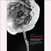Claudia Brucken This Happened: Live At Scala UK 2-disc CD/DVD set