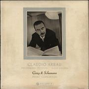 Click here for more info about 'Claudio Arrau - Grieg & Schumann Piano Concertos'