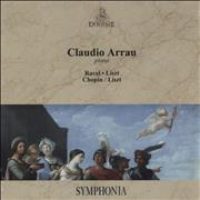 Click here for more info about 'Claudio Arrau - Symphonia'