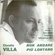 Click here for more info about 'Claudio Villa - Non Andare Più Lontano'