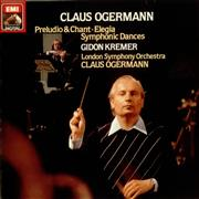 Click here for more info about 'Claus Ogermann - Preludio & Chant, Elegia & Symphonic Dances'