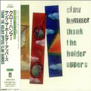 Click here for more info about 'Claw Hammer - Thank The Holder Uppers'