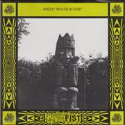 Click here for more info about 'Clawfist Singles Club - Beatslag Day / Jimmy Starfish'
